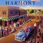 Home to Harmony